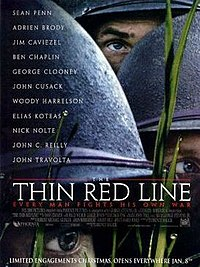 The Thin Red Line (1998 film)