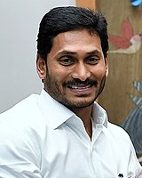 List of chief ministers of Andhra Pradesh