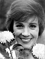 List of awards and nominations received by Julie Andrews
