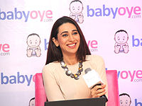 List of awards and nominations received by Karisma Kapoor