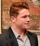 Canelo Álvarez is known as an excellent counterpuncher, being able to exploit openings in his opponents' guards while avoiding punches with head and body movement. He is also known as a formidable body puncher.