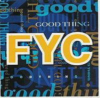 Good Thing (Fine Young Cannibals song)