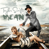 Mean (song)