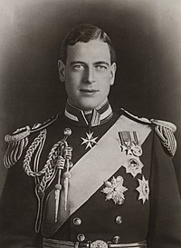 Prince George, Duke of Kent