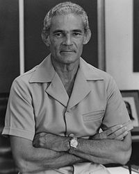 Michael Manley, Prime Minister 1972-80 and 1989-92