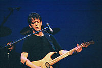 Lou Reed discography