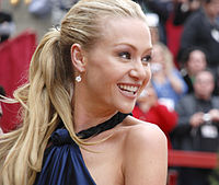 Actress Portia de Rossi came out as a lesbian in the early 2000s.