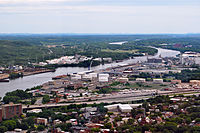 The Port of Albany-Rensselaer adds $428 million to the Capital District's $70.1 billion gross product.
