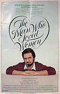 The Man Who Loved Women (1983 film)
