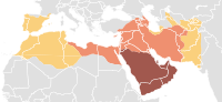 The Caliphate, 622–750