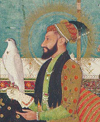 Hafiz Muhiuddin Aurangzeb, unlike his predecessors, was considered to be a Caliph of India