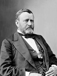Bibliography of Ulysses S. Grant