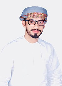 Mohammed Alfazari, an exiled Omani writer and journalist now living in the UK, is an author whose books are banned in Oman. He is also the founder and EIC of Muwatin.