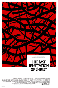 The Last Temptation of Christ (film)