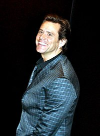 Carrey at the 2009 Cannes Film Festival