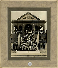 First Gurdwara in Vancouver, 1910