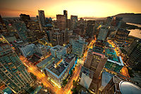 Metro Vancouver is home to the largest population of South Asians in British Columbia with 291,005 or 12% of the population.