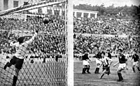History of the Portugal national football team