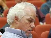 Stanley B. Prusiner, neurologist and biochemist, recipient of the Nobel Prize in Physiology or Medicine