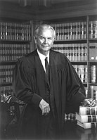 William Brennan Jr., Associate Justice of the United States Supreme Court