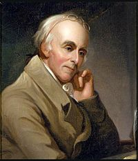 Benjamin Rush, Founding Father of the United States; surgeon general of the Continental Army