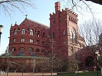 Fisher Fine Arts Library, also referred to as the Furness Library or simply the Fine Arts Library