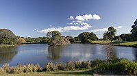 The Centennial Parklands are one of the largest and oldest parks in Sydney