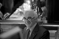 Aznavour in the late 2000s