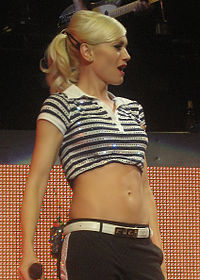 List of awards and nominations received by Gwen Stefani