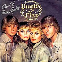 One of Those Nights (Bucks Fizz song)