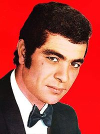 Behrouz Vossoughi, a well-known Iranian actor who has appeared in more than 90 films