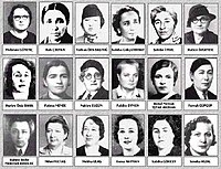 Eighteen female deputies joined the Turkish Parliament with the 1935 general elections. Turkish women gained the right to vote and to hold elected office as a mark of the far-reaching social changes initiated by Atatürk.