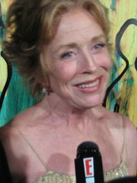 Holland Taylor in 2008.