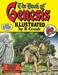 The Book of Genesis (comics)