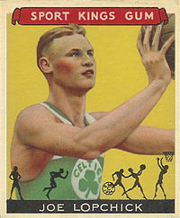 Lapchick was responsible for leading the Knicks during their early success. However, these ventures never culminated with a win in the NBA Finals.