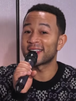 Legend during an interview in 2019