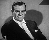 Wayne in The Challenge of Ideas (1961)