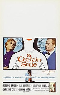 A Certain Smile (film)
