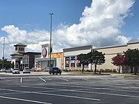 Columbiana Mall in city of Columbia, SC in Lexington County