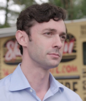 Elected at age 33, Jon Ossoff is currently the youngest member of the U.S. Senate.