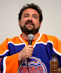 Kevin Smith filmography