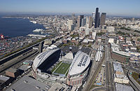 History of professional soccer in Seattle