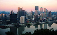 Greater Pittsburgh Region
