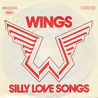 Silly Love Songs