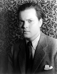 """Enfant terrible Orson Welles's """"Hallowe'en joke"""" frightened the country and snared a sponsor."""