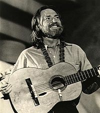 Willie Nelson albums discography