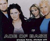 Always Have, Always Will (Ace of Base song)