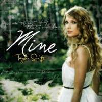 Mine (Taylor Swift song)