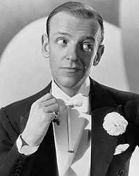 Fred Astaire in You'll Never Get Rich