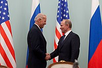 Russia–United States relations